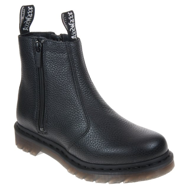 Dr. Martens 2976 With Zips