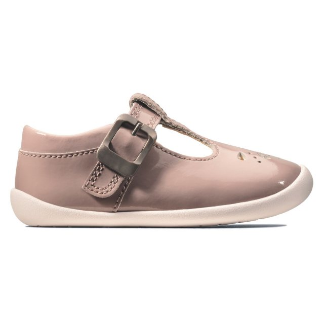 Clarks Roamer Star Toddler