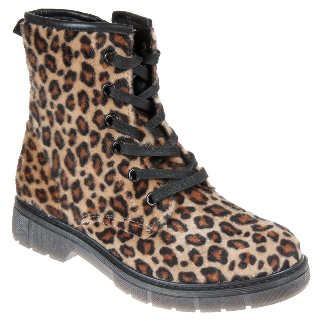 Marco Tozzi 25290-23 Leopard Muscat