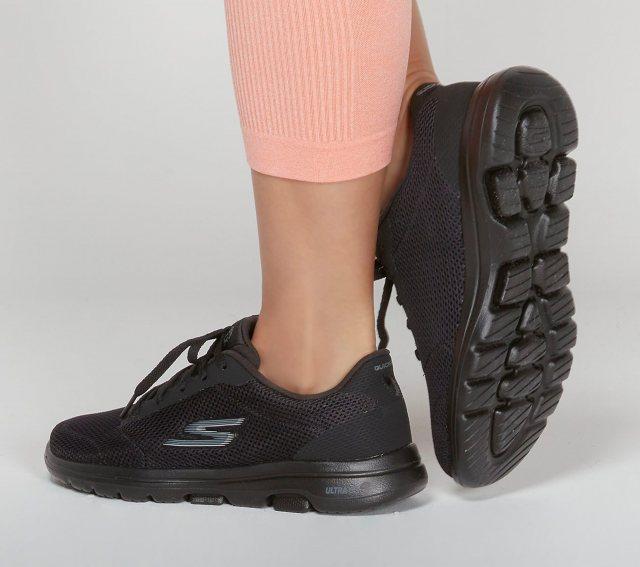 skechers go walk trainers uk
